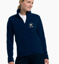 PICU FULL ZIP FLEECE